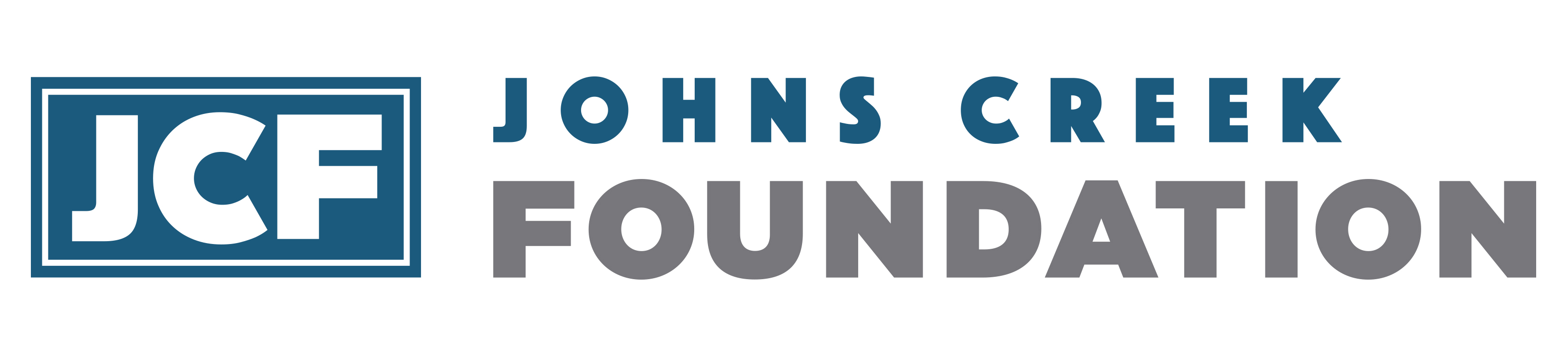 Johns Creek Foundation
